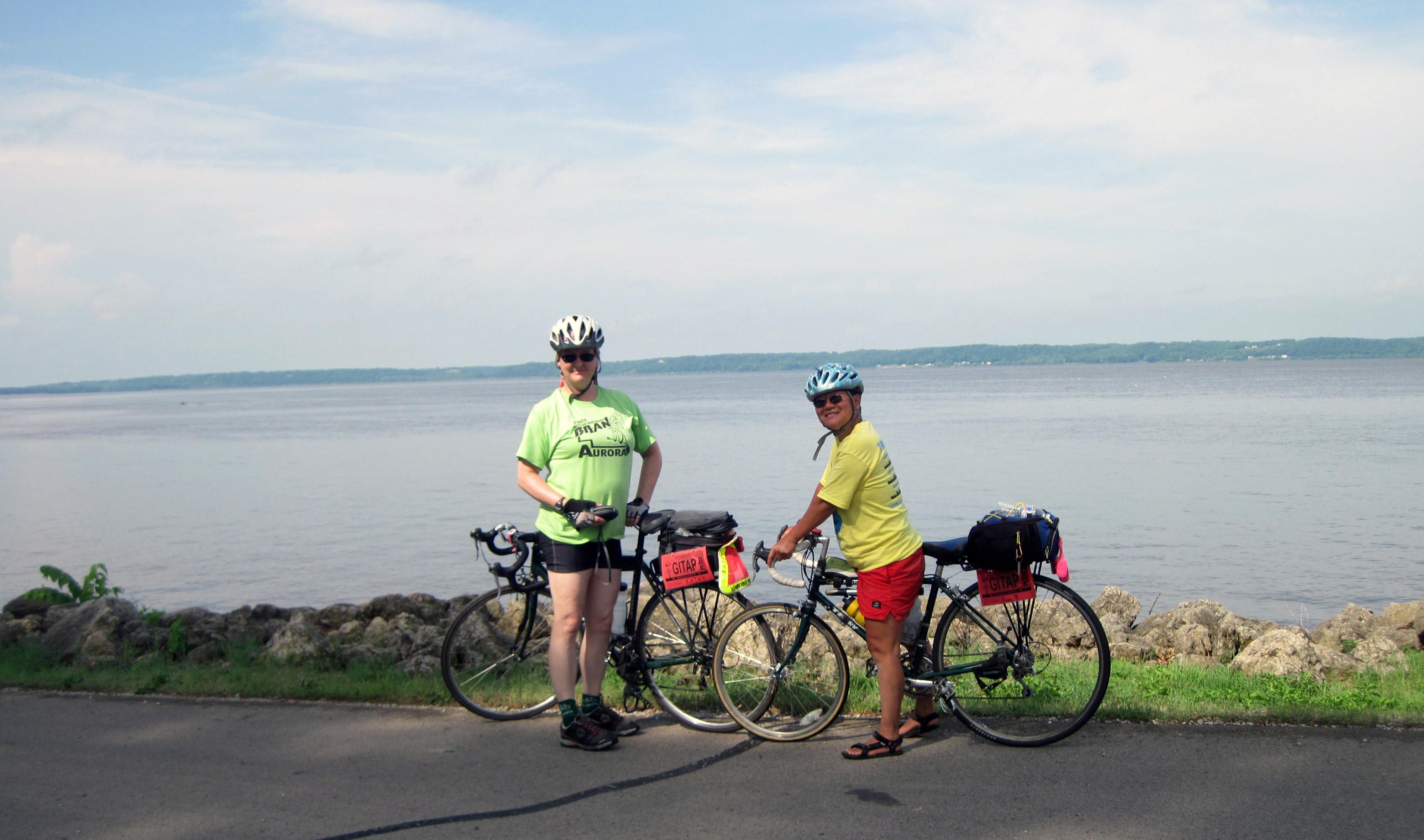 Mississippi River Trail Guide - Ride Illinois - Ride Illinois