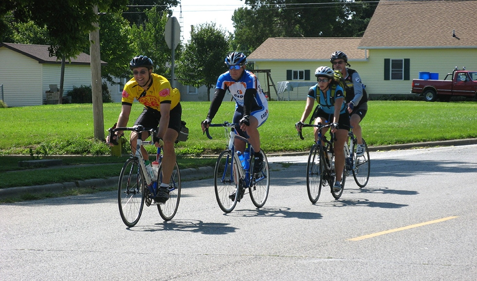 Biking Info for Adults - Ride Illinois - Ride Illinois