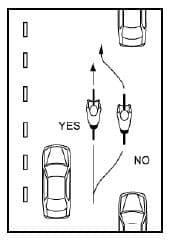 laneposition